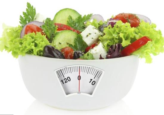 Menú-Dieta-hipocalórica-para-bajar-de-peso